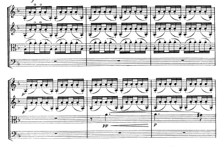 String Writing 5: Other Bowing Techniques | www A Level