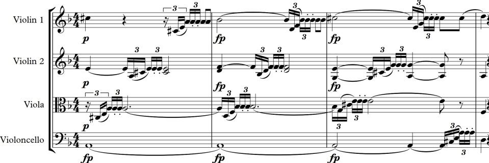 Mozart 421i