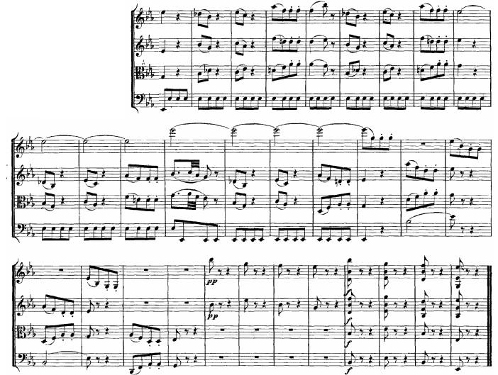 Mozart k428